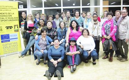 La Escuela de Empoderamiento de la Mujer del Urban ofrece 425 plazas para su nuevo programa