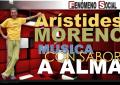 Entrevista al cantautor grancanario, Arístides Moreno