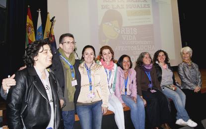 III CONGRESO Del Movimiento Asociativo de Promoción de la Igualdad de Género en Gran Canaria
