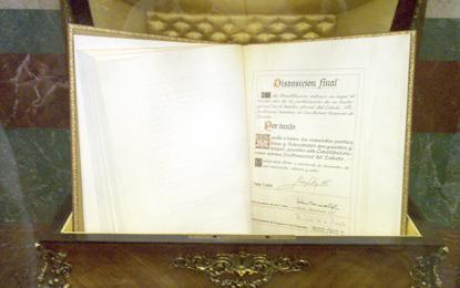LA REFORMA DE LA CONSTITUCIÓN -Claves políticas-