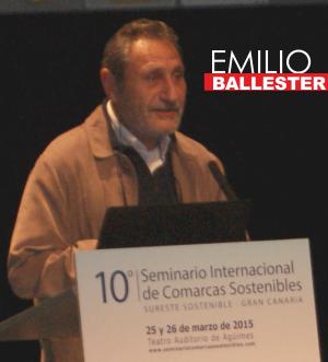 Emlio Ballester