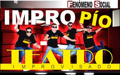 Entrevista con el grupo de Teatro de improvisación «IMPROPIO»