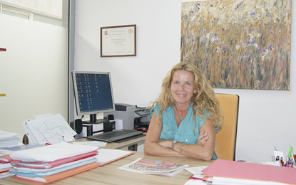 Entrevista con Isabel Saavedra Domenech (Abogada de la PAH)