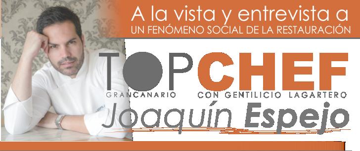 Joaquin Espejo