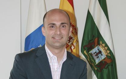 Entrevista con Don Juan José Gil  Méndez, Alcalde de la Villa de Ingenio