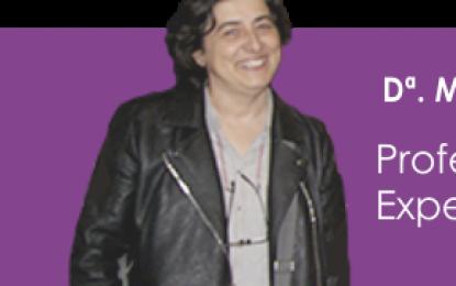 Coeducación es prevención. Dña. Mª. Antonia Moreno Llaneza