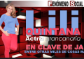 Entrevista a la actriz grancanaria Lili Quintana