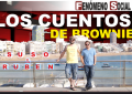 Entrevistamos a «Los Cuentos de Brownie», la banda de duendecillos musicos