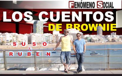 """Entrevistamos a """"Los Cuentos de Brownie"""", la banda de duendecillos musicos"""