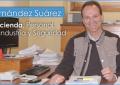 Entrevista con el Concejal de Hacienda y próximo alcalde de la Villa de Agüimes, Óscar Hernández Suárez