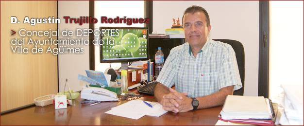 Agustín Trujillo Rodríguez