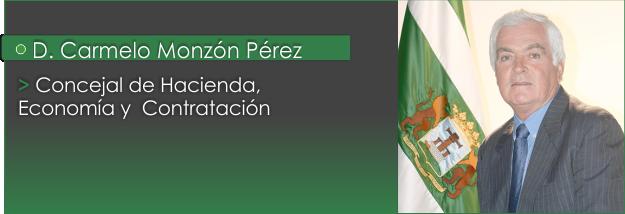 Carmelo Monzón Pérez