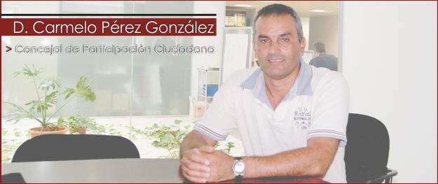 Carmelo Pérez González