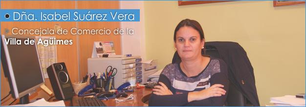 Isabel Suárez Vera