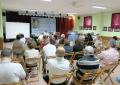 Las XII Jornadas de Solidaridad Camilo Sánchez abordan las fronteras y el drama de la emigración