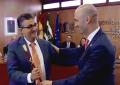 Juan Díaz es proclamado alcalde de la Villa de Ingenio