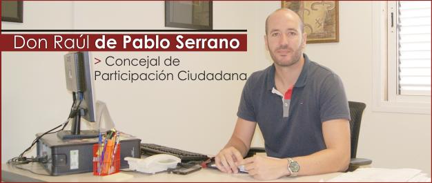 Raúl de Pablo Serrano
