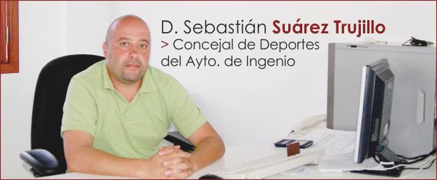 Sebastían Suárez Trujillo