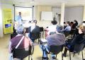 El «Urban Genera» constituye el Comité Vecinal para mantener viva la cultura de la emprendeduría