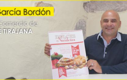 ENTREVISTA CON  EL CONCEJAL DESARROLLO  EMPRESARIAL Y TURISMO, Víctor García Bordón