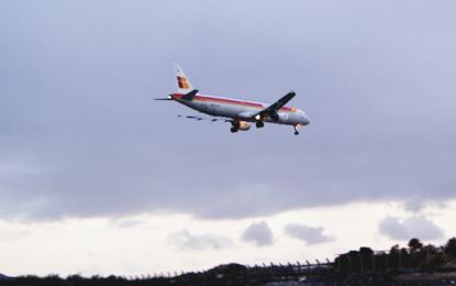 La Fundación Canaria para la Formación Aeronáutica, dentro del marco de colaboración firmado con CETAC, ofrece este viernes una charla informativa sobre los cursos aeronáuticos que se impartirán en Ingenio