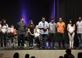 Con un gran concierto, muestra del trabajo realizado durante el año, despide el curso la Escuela de la SMVI