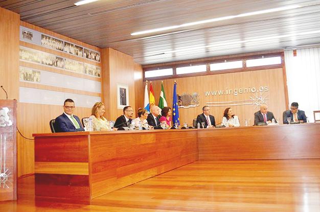 grupo de Gobierno