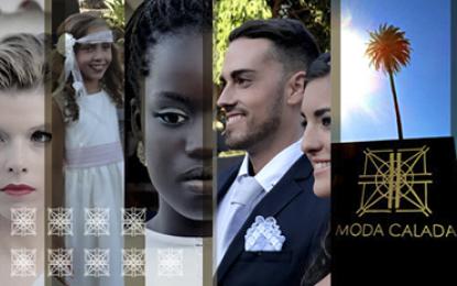 Novedades y mucha ilusión en el Desfile de Moda Calada 2015 que se celebra este sábado en la Plaza de La Candelaria