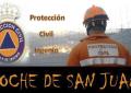 El Ayuntamiento de Ingenio solicita precaución y responsabilidad en esta noche de San Juan