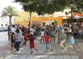 El programa de actividades 'Sardina se Mueve', el sábado, invita a la ciudadanía a tomar la calle