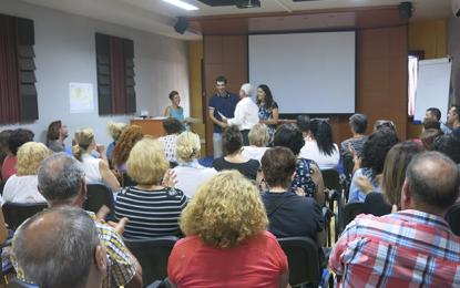 La Universidad Popular, con más de 300 alumnos inscritos, cierra su 2º año con la entrega de títulos