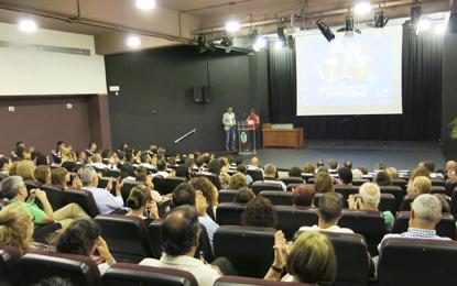 El XI Encuentro de Emprendedores galardona a las 32 nuevas empresas creadas en el municipio