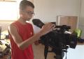La Escuela de Calor del Urban adentra a los jóvenes en el mundo de la realización televisiva