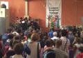 Más de cien niños se forman en diferentes áreas artísticas en el IX Campus Creativo de Verano