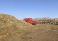 El Ayuntamiento vuelve a ofrecer gratis 180 mil kilos de abono, fruto del material de las podas
