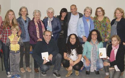 El club de lectura de RecreÁndome invita al escritor ingeniense Luis Rivero Afonso para presentar su última obra, «Vivir del cuento»