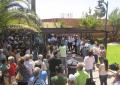 """Colectivos y vecinos ingenienses manifiestan su """"NO"""" rotundo a la violencia"""