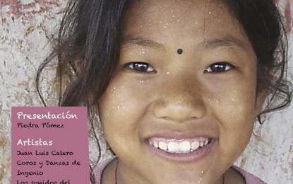 Gala Solidaria a favor de Nepal este sábado en Carrizal