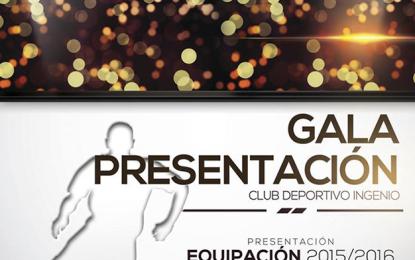 «Toco y doblo», ganador del Torneo 24 horas de Fútbol 8 del CD Ingenio