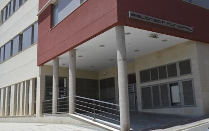 Cierre de la Biblioteca de Ingenio y la Escuela de Música Manolito Sánchez por obras