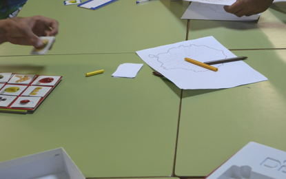 En marcha el nuevo programa de Respiro Familiar 2015 en la Villa de Ingenio