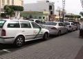 Los taxistas de la villa continúan ampliando su formación para mejorar su servicio