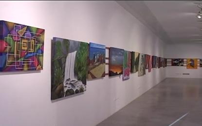 El Ayuntamiento de Ingenio «recupera» la Escuela Municipal de Pintura