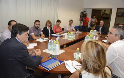 22 jóvenes del municipio accederán al empleo a través del Plan de Garantía Juvenil del Cabildo de Gran Canaria