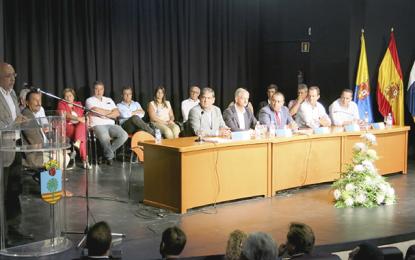 La Fecam se reúne en Santa Lucía para reorganizarse