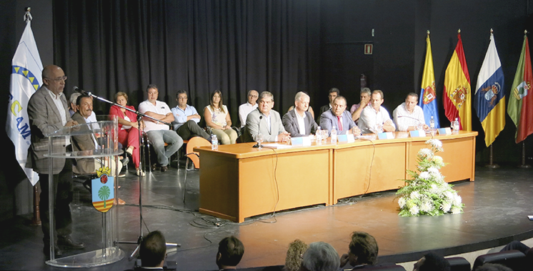 ASAMBLEA FECAM CASA DE LA CULTURA ELECCION PRESIDENTE