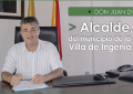 Entrevista a D.  Juan Díaz Sánchez, Alcalde de la Villa de Ingenio