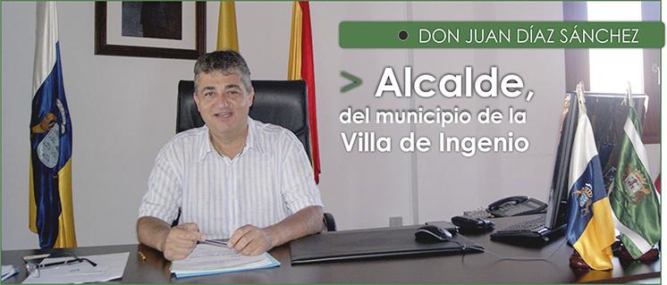 Juan Díaz Sánchez