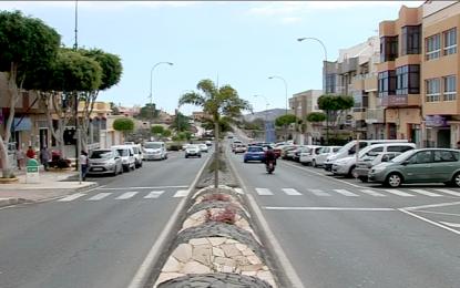 Hostelería y restauración: Ingenio estudia un cambio de modelo de las terrazas del municipio