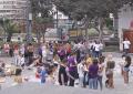 El Fenómeno Social de los «Zapatos Rojos» se extiende en Gran Canaria